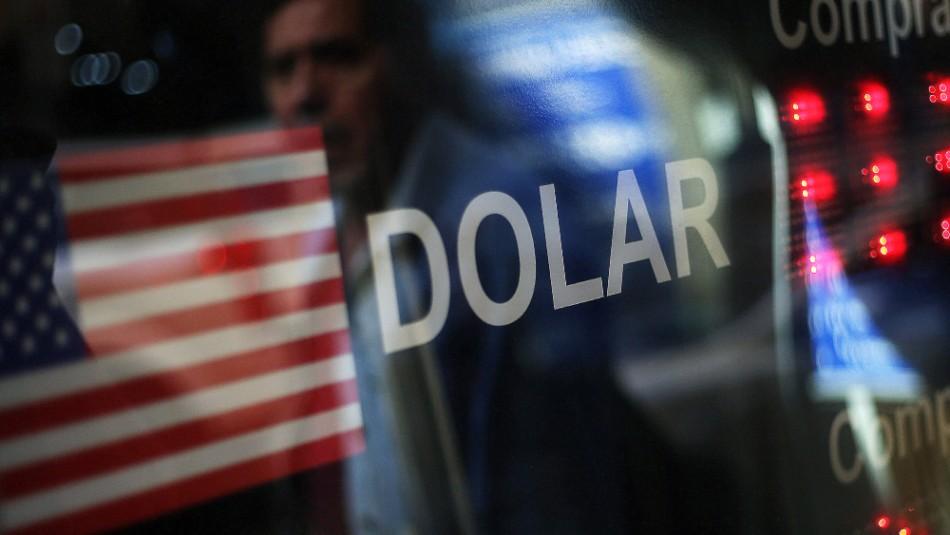 Revisa el valor de apertura del dólar para este 15 de enero