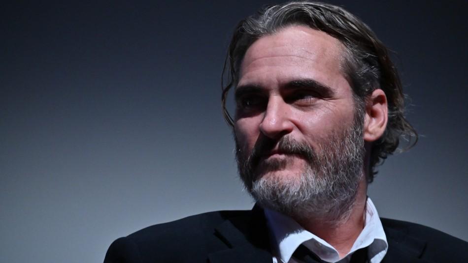 Joaquin Phoenix y muerte de su hermano: