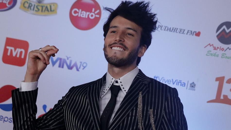 Sebastián Yatra regresa a Chile con show en el Gran Arena Monticello