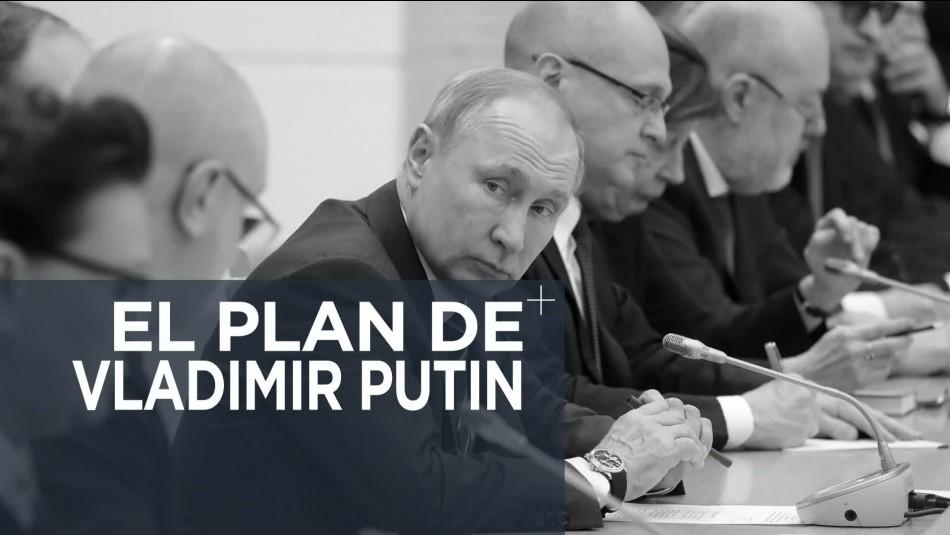 Mundo Plus Hoy - Jueves 16 de enero 2020