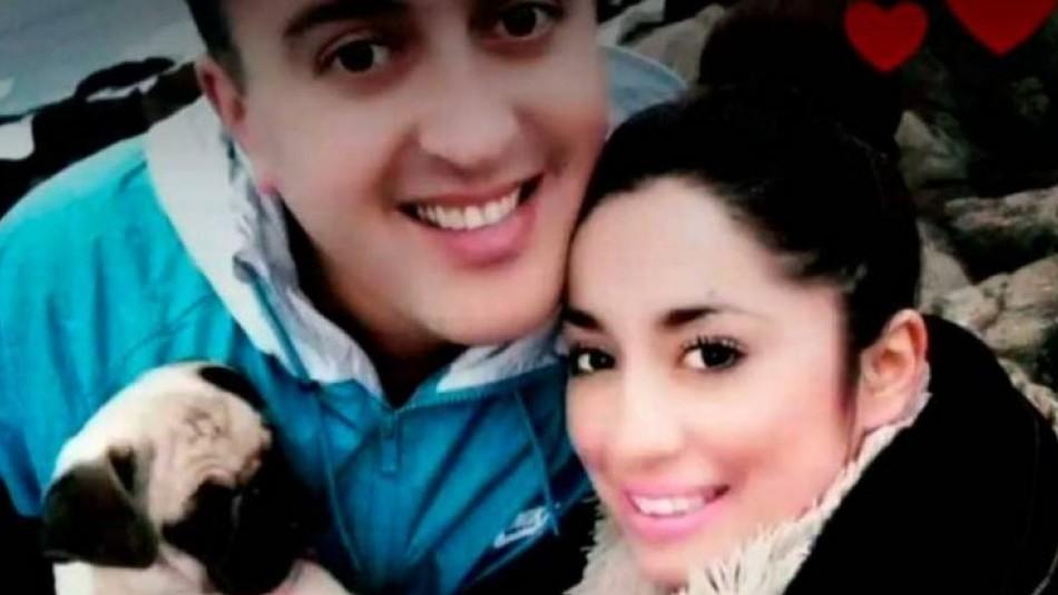 Entregan a la familia el cuerpo de Fernanda Maciel