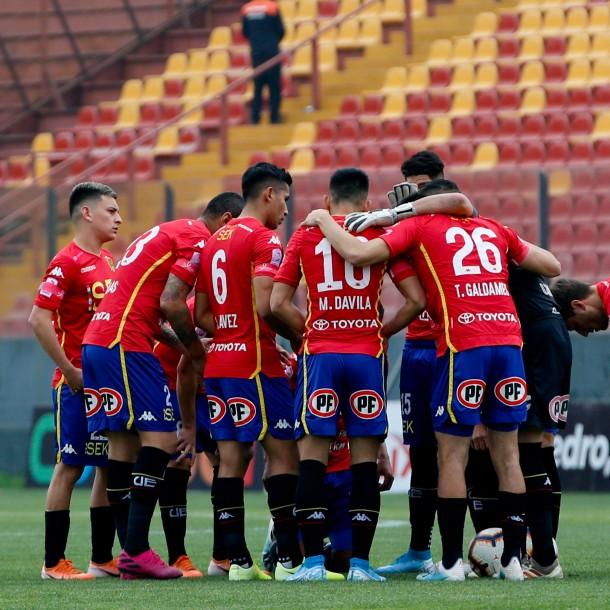 Oficial: Unión Española no se presentará a la semifinal de Copa Chile contra la
