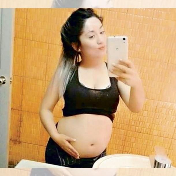 Caso Fernanda Maciel: Funeral de la joven se realizará este domingo