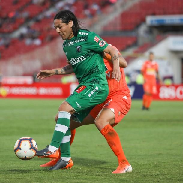 Sigue el partido Copiapó vs. Temuco en la final de la Liguilla de Ascenso en Primera B