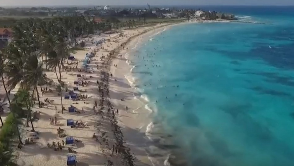 5 días y 4 noches: Los atractivos turísticos de San Andrés