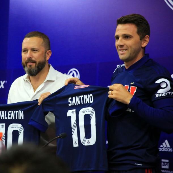 Montillo y Larrivey viajan a La Serena con la U esperando jugar con Unión Española en Copa Chile