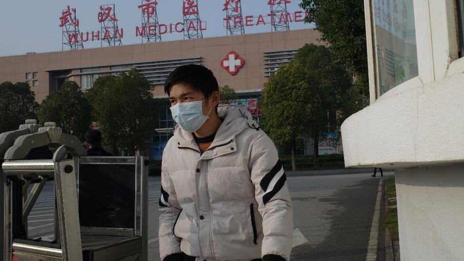 Expertos temen que contaminación con nuevo virus en China sea mucho más extendida