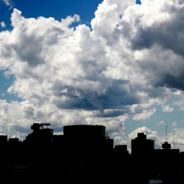 Santiago mayormente cubierto: Revisa el pronóstico del tiempo