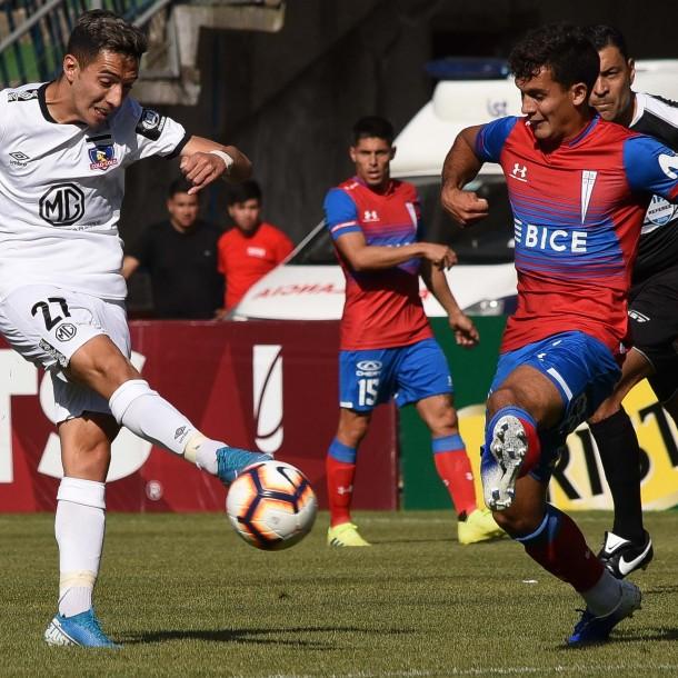 Sigue el partido Universidad Católica vs. Colo Colo por semis de Copa Chile ¡Gran tapada de Dituro!