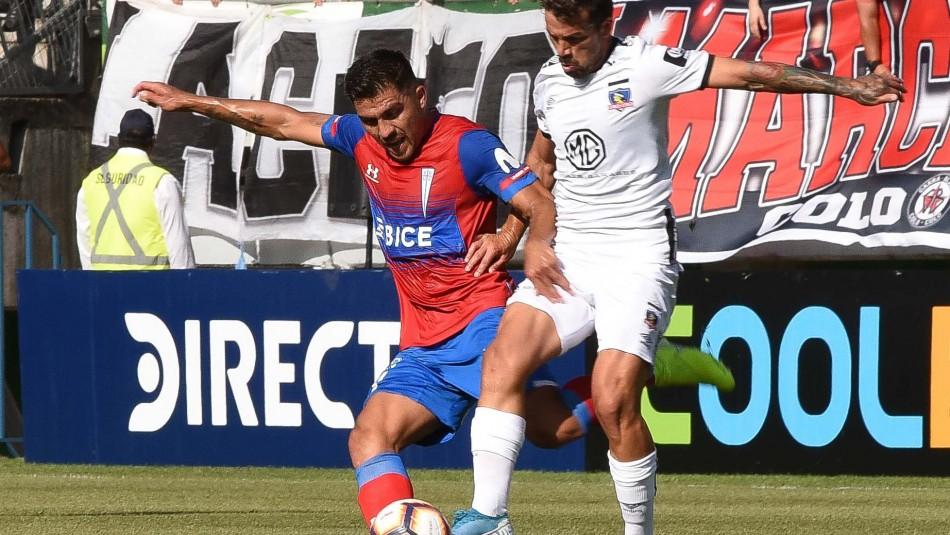 Sigue el partido Universidad Católica vs. Colo Colo por semis de Copa Chile ¡Se define en penales!