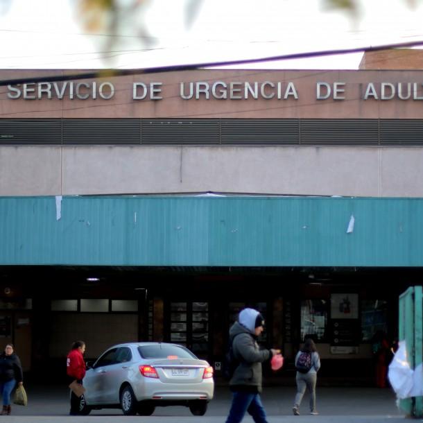Preocupación en Hospital San José por llegada de pacientes presuntamente contagiados por virus