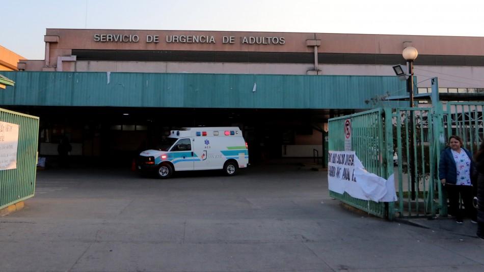 Dos personas murieron y otras ocho están internadas en el hospital San José tras intoxicación