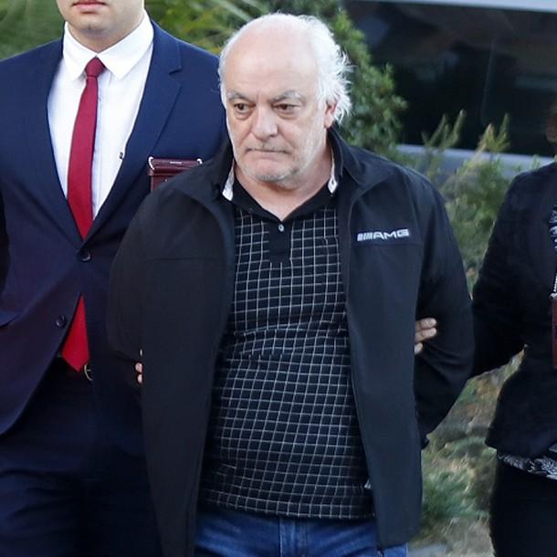 Condenan a siete años de presidio efectivo a empresario Hugo Larrosa por abusos sexuales reiterados
