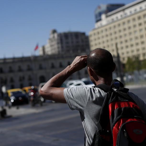 Informe de Jaime Leyton: Altas temperaturas se extienden y podrían llegar a 35 grados