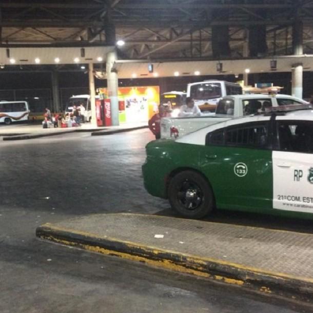Identifican a mujer fallecida tras ser atropellada por un bus en terminal San Borja