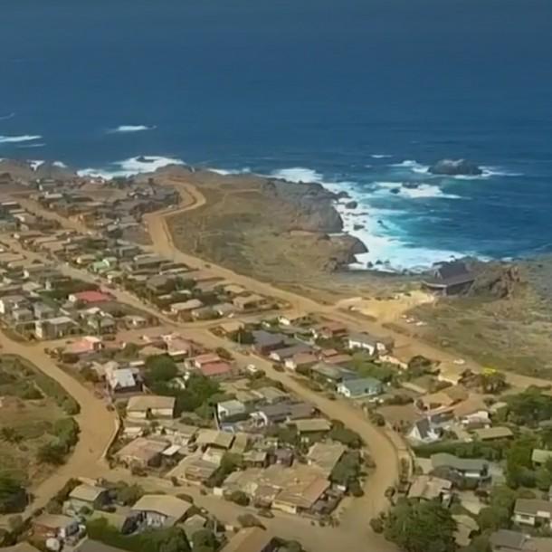 Pichidangui: La balsa pequeña de nuestro litoral