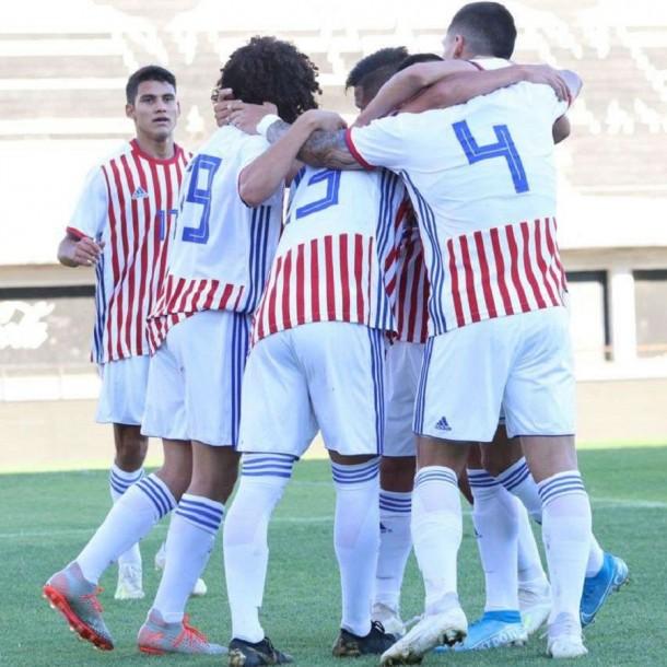 Sigue el partido de Uruguay vs. Paraguay en su debut en el Preolímpico de Colombia