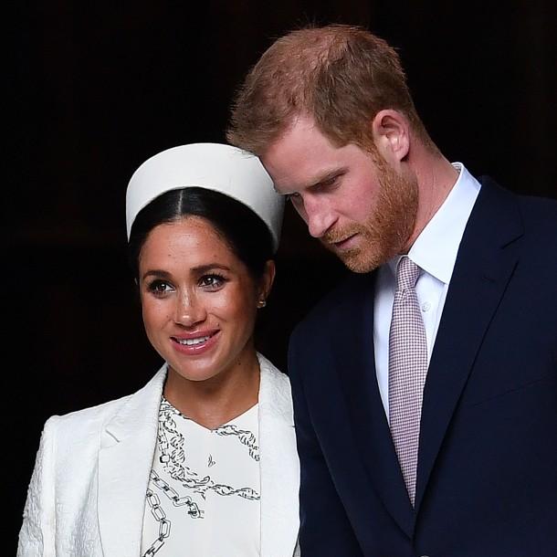 Príncipe Harry y Meghan Markle renuncian a ser miembros activos de la Familia Real