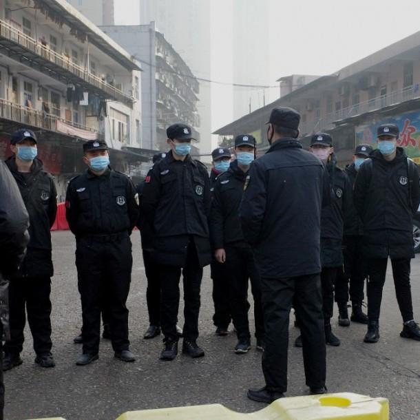China reporta 17 nuevos casos de misterioso brote de neumonía