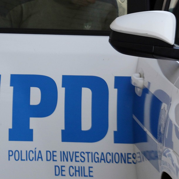 PDI descartó participación de terceros en muerte de imputado en el homicidio de Xaviera Rojas