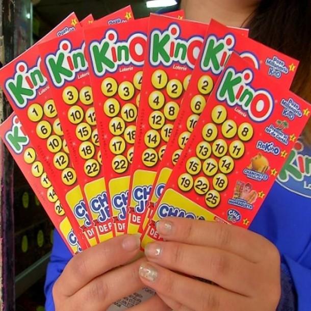 Kino: Revisa los números ganadores del sorteo 2245