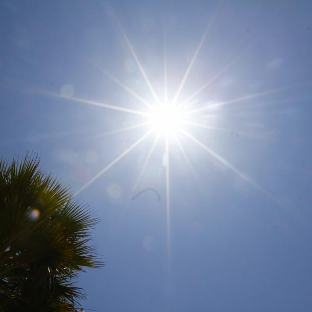 Ola de calor que afecta a la zona central se extenderá hasta el miércoles 22 de enero
