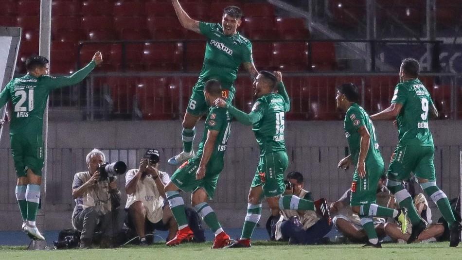 Temuco venció a Copiapó y enfrentará a La Serena por el ascenso a Primera División