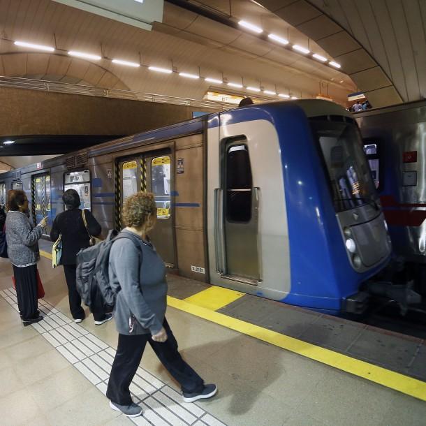 Metro de Santiago: Revisa los horarios de apertura y cierre para este martes 21 de enero