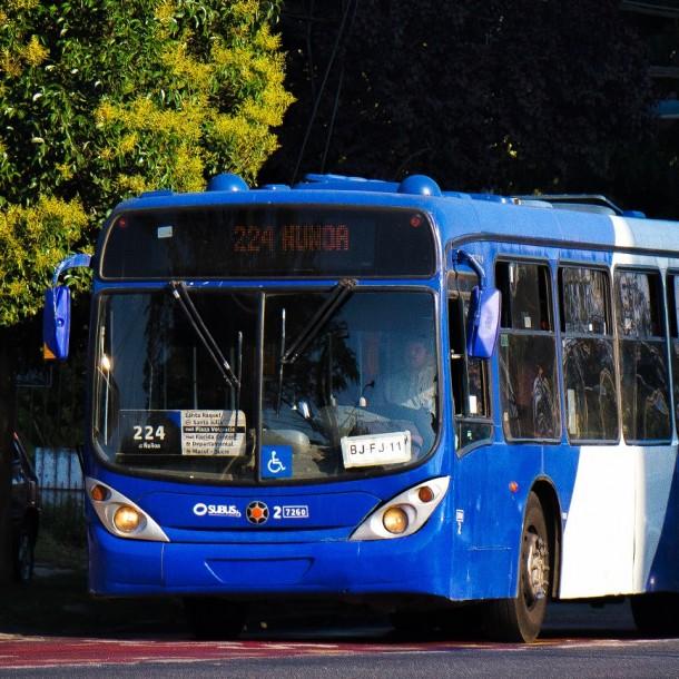 Transporte en Santiago: Revisa los horarios para este martes 21 de enero
