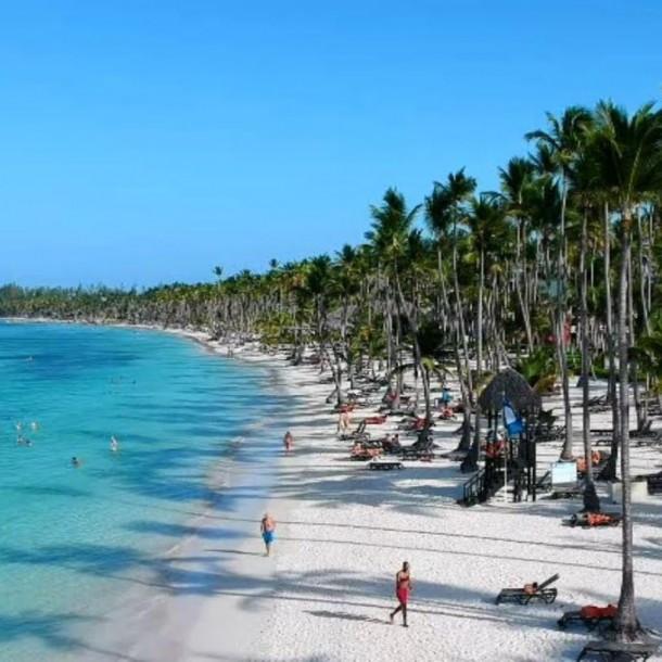 Aerolínea nacional ofrece pasajes a Punta Cana de $177 mil