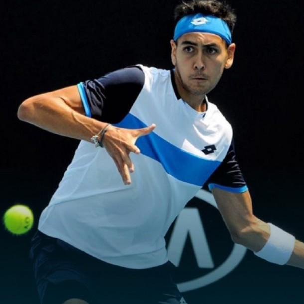 Sigue el partido de Alejandro Tabilo que debuta en el Abierto de Australia 2020