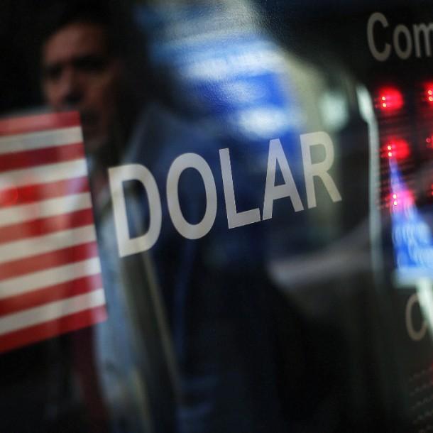 Revisa el valor de apertura del dólar para este 20 de enero