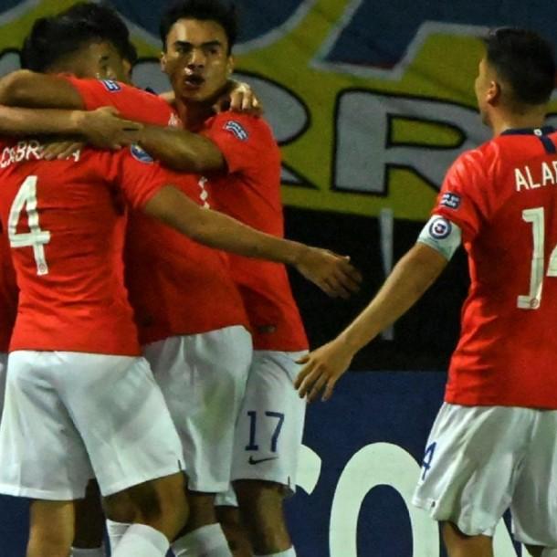 ¿A qué hora juega Chile?: Mira dónde ver a la Roja ante Venezuela en el Preolímpico de Colombia