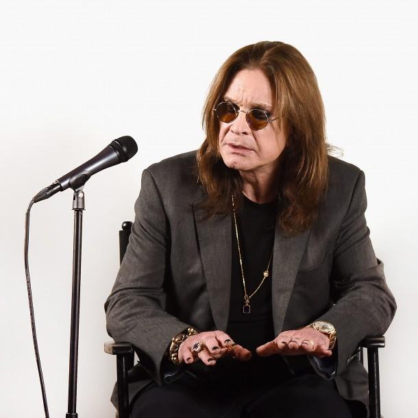 Ozzy Osbourne rompe el silencio y revela que padece Parkinson: