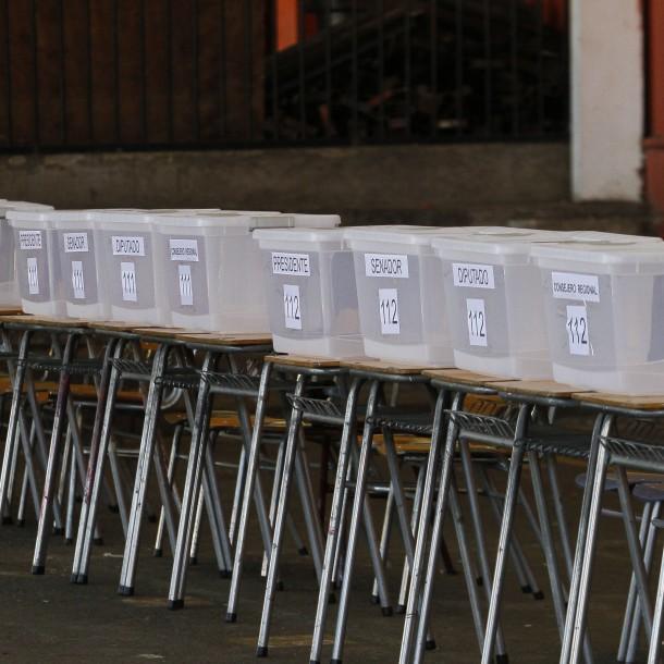 Gobierno espera que elección de gobernadores se concrete en octubre