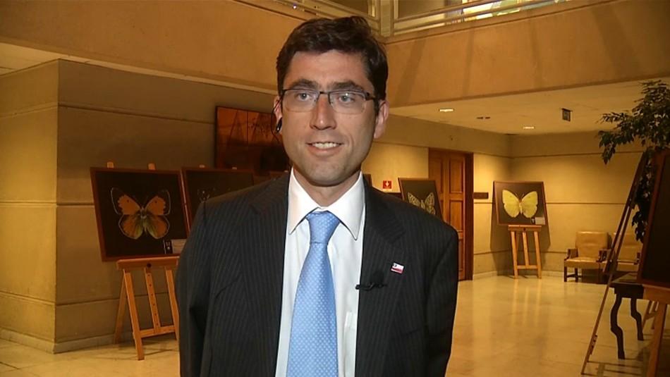 Subsecretario de Previsión Social y reforma: