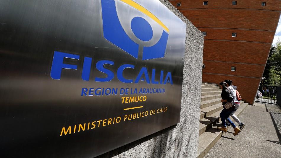 Disponen fiscales preferentes en Temuco por eventuales delitos en final de Copa Chile