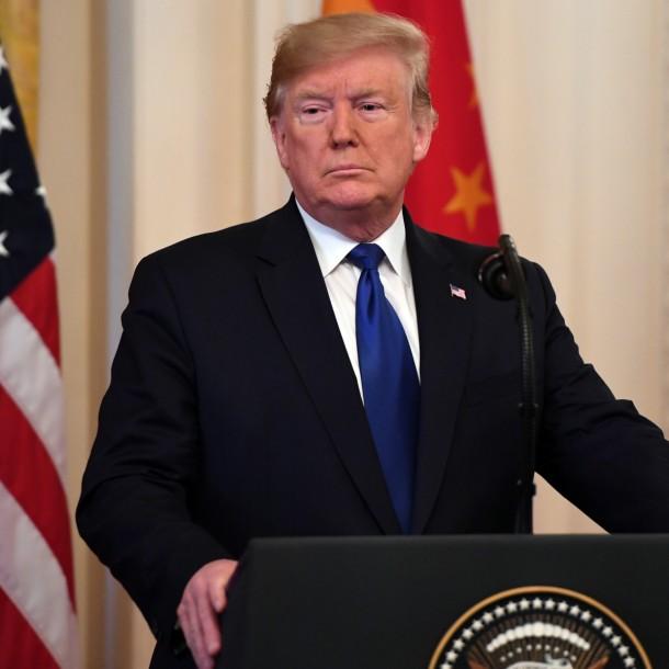 Histórico juicio político a Trump: Este martes comienza el
