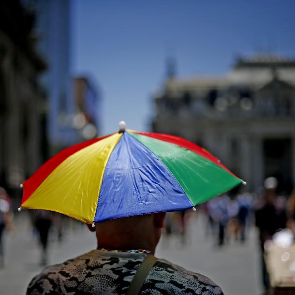 Santiago despejado y soleado: Revisa el pronóstico del tiempo