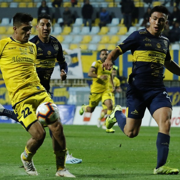 Sigue el partido Everton vs. Universidad de Concepción: En vivo, tabla y formaciones