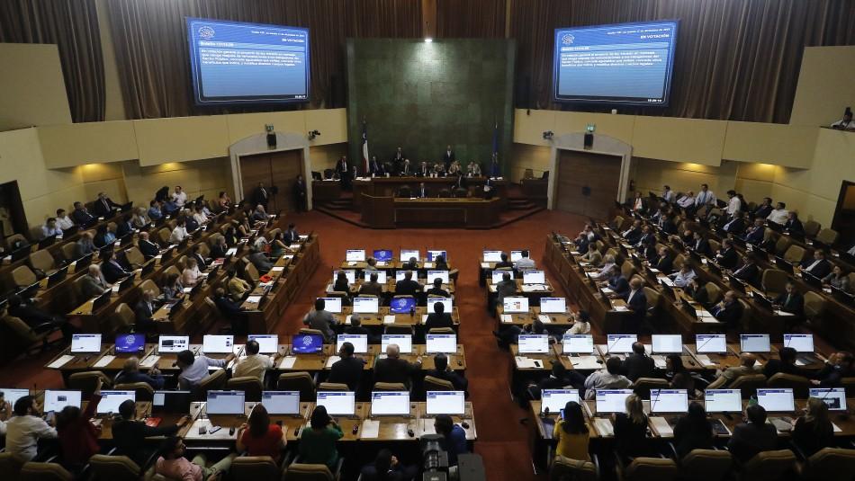 Cámara de Diputados rechaza proyecto que restablecía el voto obligatorio