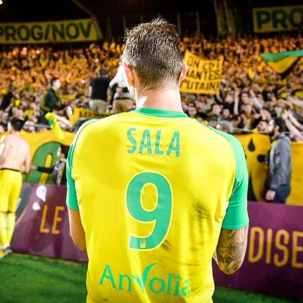 A un año de su muerte: El emotivo homenaje del Nantes para Emiliano Sala