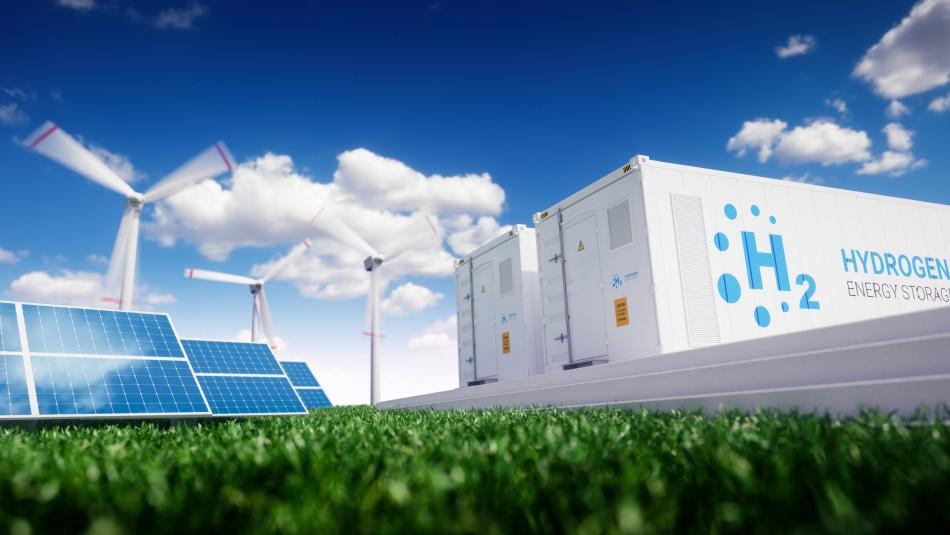 Qué es el hidrógeno verde y porqué Chile podría ser potencia en su producción