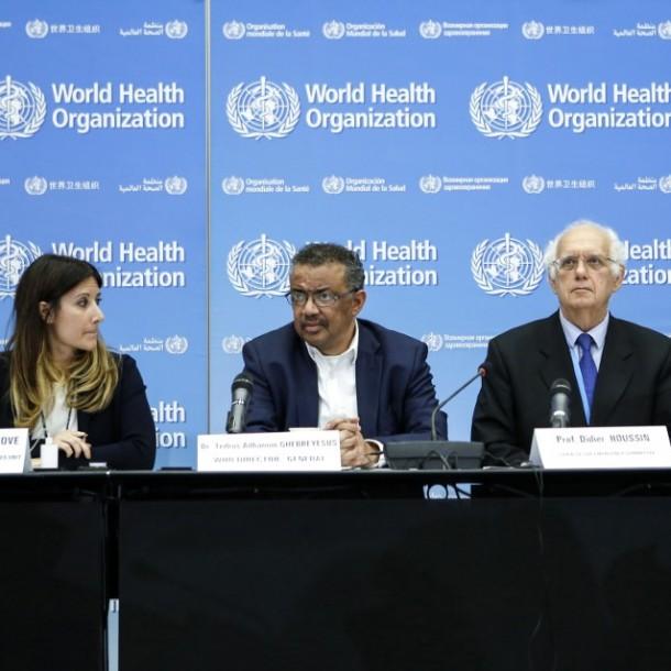 Coronavirus: OMS decide no declarar alerta sanitaria internacional