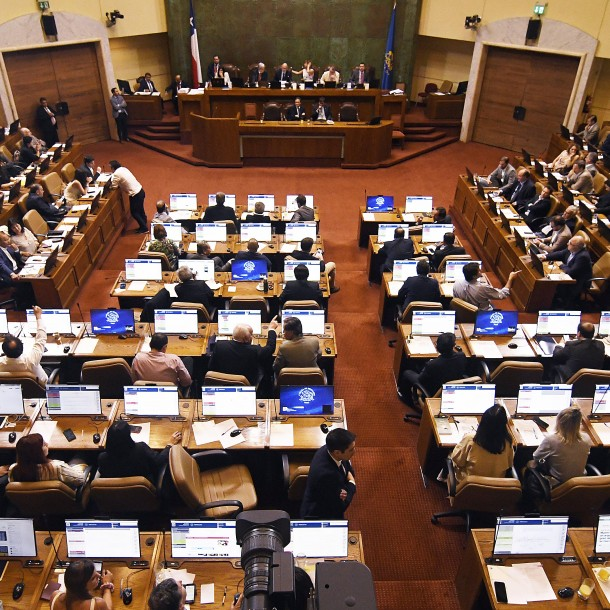 Cámara no aprueba uno de los artículos de la Reforma Tributaria y proyecto pasa a Comisión Mixta