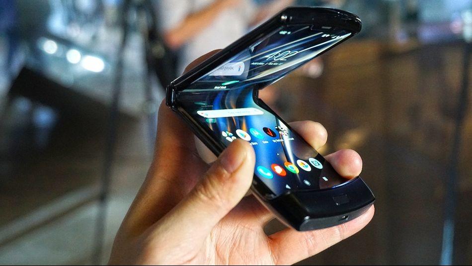 Vuelve el Motorola Razr: Ya hay fecha y precio para el nuevo celular plegable