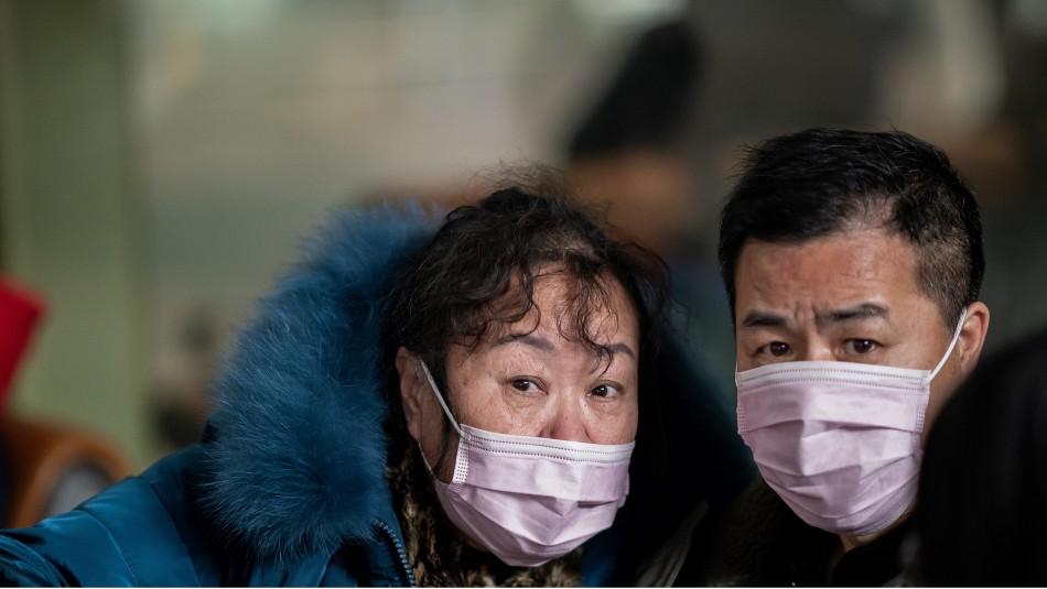 Las mayores epidemias virales que han afectado a China