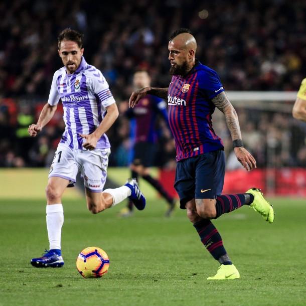 Sigue el partido Ibiza vs. Barcelona de Arturo Vidal por la Copa del Rey ¡Hay Gol!