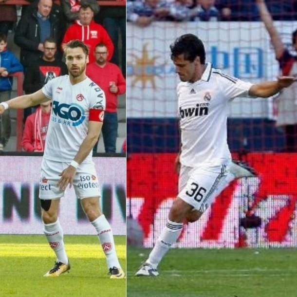 ¡Atención Colo Colo!: Peñarol suma a zaguero que jugó en Real Madrid para Copa Libertadores