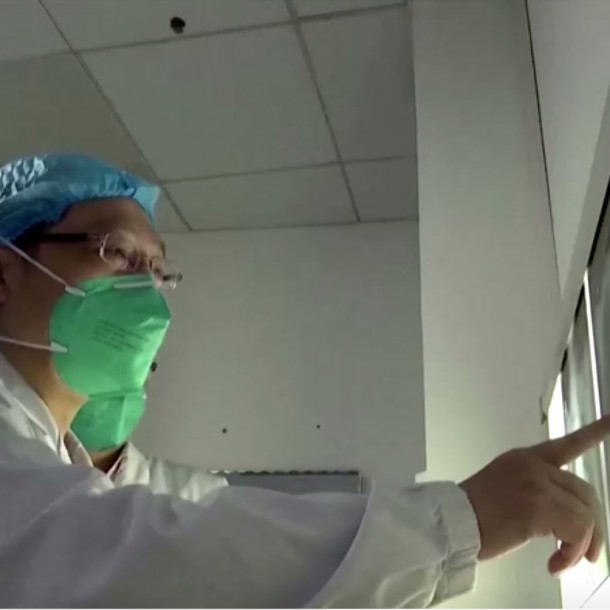 Aumenta a 9 el número de muertos por coronavirus en China
